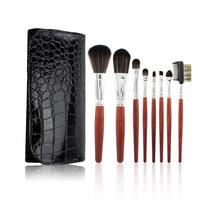 8 Pcs brush Professional Makeup Brush Cosmetic Brushes