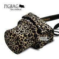 Fashion Casual DSLR Camera Bag Messenger Shoulder Bag For Nikon Sony Canon Waterproof