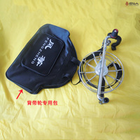 Weifang kite equipment tool bag suspenders wheel bag suspenders wheel bag  wholesale