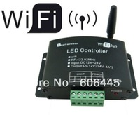 2013 New WiFi RGB LED Controller for Android Smartphone