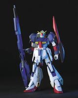 Free shipping Bandai HGUC 041 MSZ-006 Zeta Gundam Z Gundam model building toys