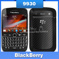 by hk 100% Cheapest  Original unlocked Blackberry Blod Touch 9930 Cell Phone 5.0MP Camera Wifi GPS 3G Cell Phone