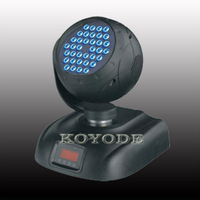 36 * 3W 3IN1 LED Moving Head