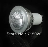 GU10 6W LED Spot Light Bulbs Lamp Warm White/Cool White 6x1W High Brightness Free Shipping