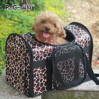 Pet bag portable folding dog pack cat pack dog bags pet bag handbag