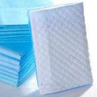Super absorbent pet accessories dog diapers pads diapers antiperspirant antibacterial diapers 50PC