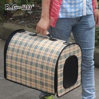 Pet bag portable folding dog pack cat pack dog bags pet bag dog bags