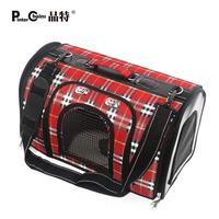 Pet bags backpack cat dog pack dog backpack hand bag portable bag pet dog egregiousness bag