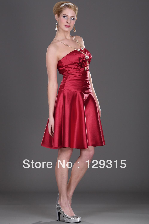 Formal Dresses 2011