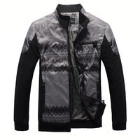 Doerhii 2013 male outerwear the trend of the spring slim male jacket thin business casual