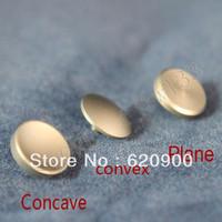 100% GUARANTEE  3 PCS Small Soft Release Button for / Leica M3 MP M8 M9 Fuji X100 for Nikon CANON silver