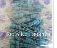 Precision metal film resistors 91K 91K ohm 1%