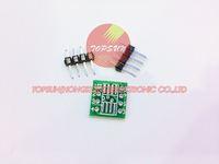 Free Shipping 100PCS/LOT SOP8 TURN DIP8 SOP8 TO DIP8 IC adapter Socket transfer board 100%New Original Warranty