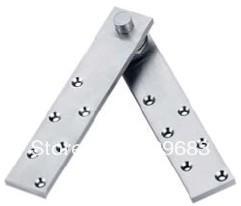 Cylindrical pivot hinge door hinge