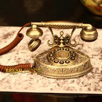 Paramount 1936 antique telephone full metal
