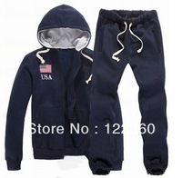NEW Discount Mens polo Tracksuits Winter Casual Wear Fashion Shorts Tracksuit Hoodies Coats Pants Jackets On Sale