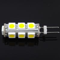 ultra bright 2.2W 195LM  G4 13LEDS SMD5050 12V LED bulbs bulb lamps hot sale led lightings