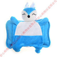 free shipping Explosion-proof double hand po charge hot water bottle multifunctional electric heater 3