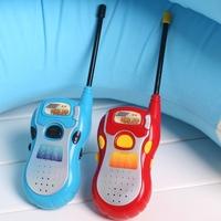 Wireless intercom toy citophone bulk single Free Shipping