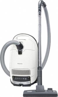 Miele meinuo s8 medicair silent vacuum cleaner