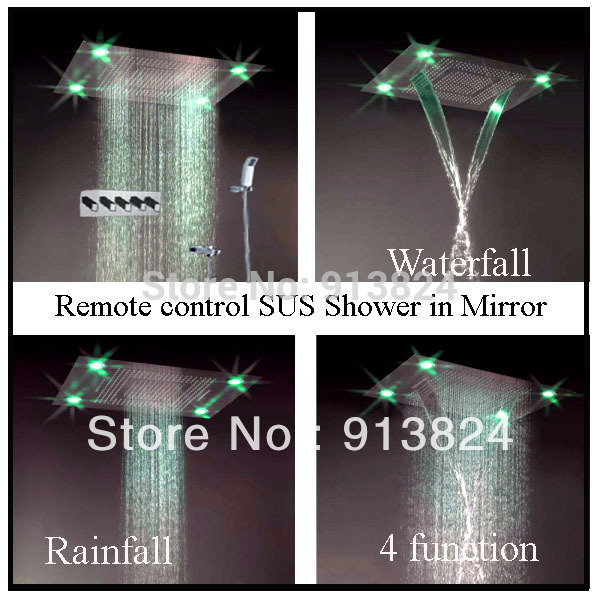 Popular Recessed Shower Light From China Best Selling Recessed Shower Light S