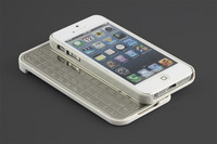 Ultra Thin Magnetic Game Controller Wireless Bluetooth Keyboard For iphone 5 K50S