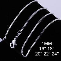 Колье-цепь Ka Dina 925 acn1/925 925 1 16/24 Chain