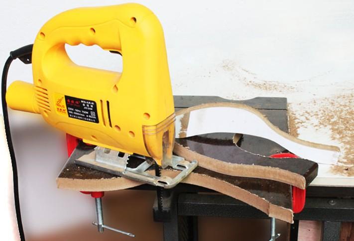 Wood Projects Jigsaw Diy