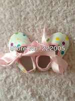 2013hot baby crib shoes Toddler shoes/baby shoes 20pairs