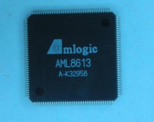 A (Pen) AML8613 AML Leave TQFP144(China (Mainland))