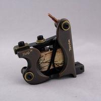 2013 new design Handmade Pure Copper Shader Tattoo Machine