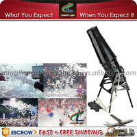 1000W Jet Foam Machine Foam Cannon For Party