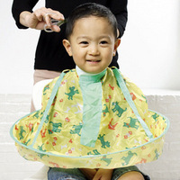 Cogit baby barber clothing barber apron mantle type barber cloth