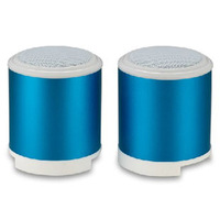 Notebook Portable Speaker Metal Fashion Multicolour Mini small Computer Speaker small audio Free Shipping