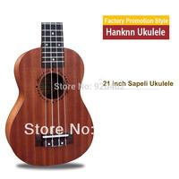 21 «сопрано укулеле красного дерева гитара мини-Гавайи детей древесины ukelele guitarra уке дешевые музыкального инструмента свободный корабль