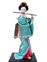 Free Shipping Dolls geisha doll kimono decoration technology decoration  silicone sex doll for women