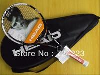 Free shipping Hot!! Newest YouTek IG Speed MP300 Tennis Racquet racket bat Grip: 4 1/4 or 4 3/8 [R03]
