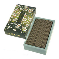 Crepitations flower 15 pcs japanese style natural deconsolidator indoor