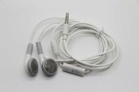 Wholesale High Quality Original 3.5mm Earphone For JIAYU G2S G3 G4 Smart Phone Free Shipping