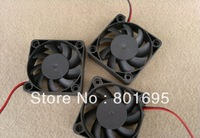 12V PC Computer CPU Case Cooler Cooling Fan CPU fan 5cm 8000RPM 2 pin low noise Graphics cooling