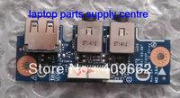 X43U K43T K53T X53B X53U  USB BOARD AUDIO BOARD LS7322P