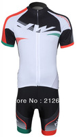 Brand New 2013 Northwave Short Sleeve Cycling Clothing Jersey and (Bib) Shorts Sets. Free shipping!