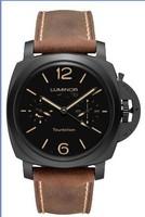 Male mechanical  automatic  watches  PAM00396