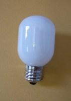 Free shipping Energy saving decoration bulb explosion-proof incandescent bulb white light bulb milk glossy lantern 38w