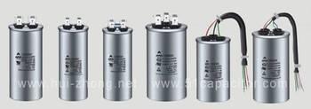 FEKOM CBB65 Start capacitor 5uF 450V