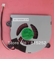 Laptop CPU Cooler Fan For Clevo 6-23-AC450-013 AB6505HX-J03