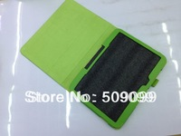 Slim book style Standing PU Leather case cover for galaxy tab 3 10.1 P5200/P5210 200pcs/lot Free shipping