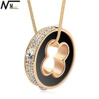MT JEWELRY Free Shipping Long Necklace Fashion 2013 Rhinestone Pendant Long Design