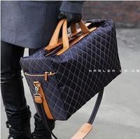 Free shipping Europe style fashion travel bag,large capacity men handbag ,cross-body bag, luggage bag