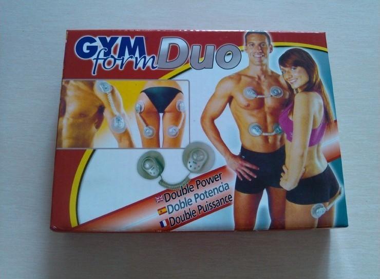 Body Systems Fitness Toner Fitness System Body